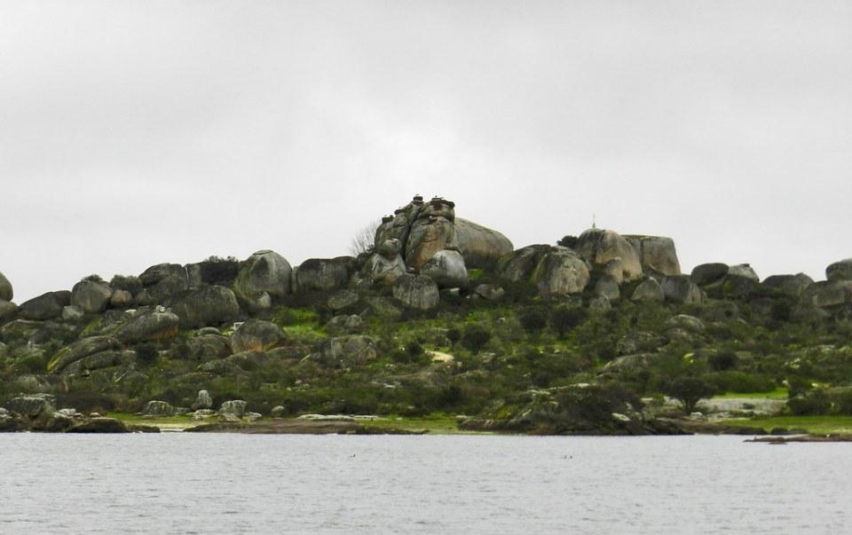 Monumento Natural de Los Barruecos Malpartida de Caceres 04