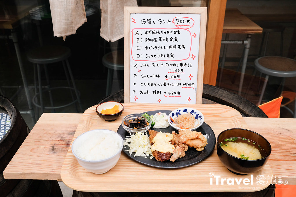 福冈餐厅推荐 博德川端通商店街 (3)