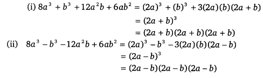 NCERT Solutions for Class 9 Maths Chapter 2 Polynomials 10