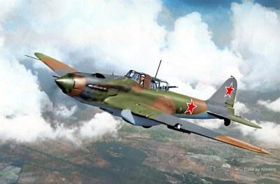 "Vladimir Kokkinaki at the helm of the ""flying tank"" IL-2 | Владимир Коккинаки за штурвалом «летающего танка» ИЛ-2"