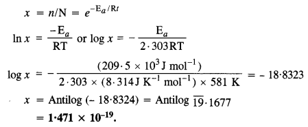 NCERT Solutions for Class 12 Chemistry Chapter 4 Chemical Kinetics 5