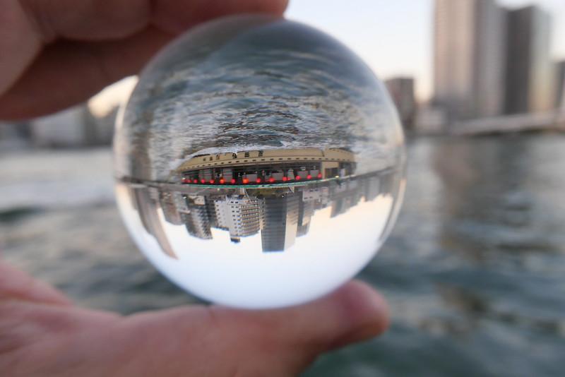 yakatabune lens ball
