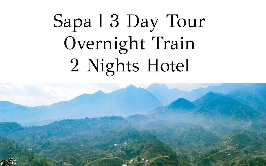 Sapa tour
