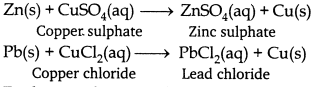 RBSE Solutions for Class 10 Science Chapter 6 Chemical Reaction and Catalyst AS22