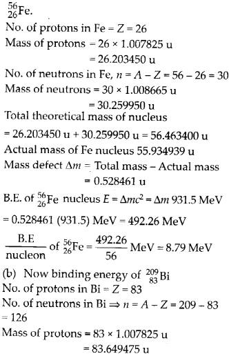 NCERT Solutions for Class 12 Physics Chapter 13 Nucle 5