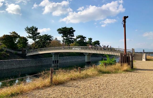 宇治川 橋