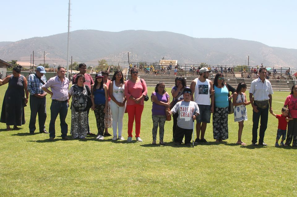 Deportes Limache 1-1 San Luis de Quillota