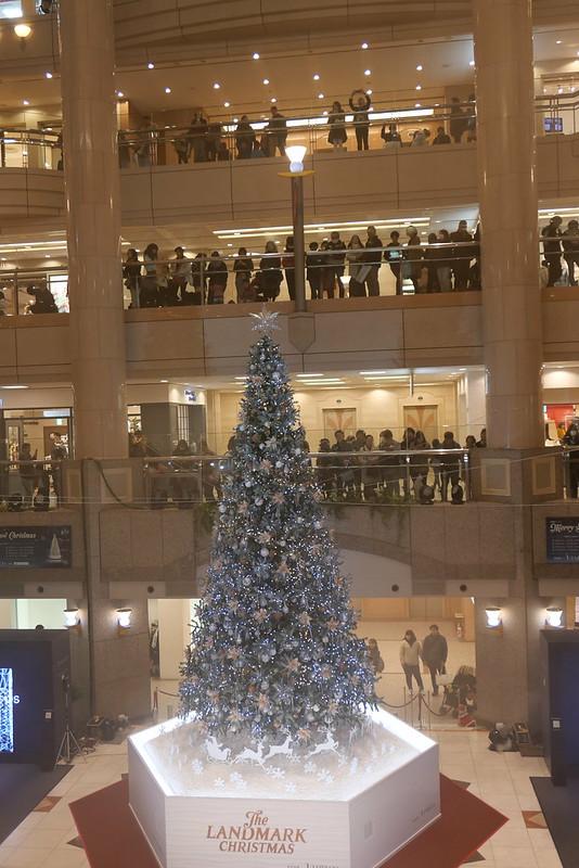 Merry Snow Christmas 2018 01