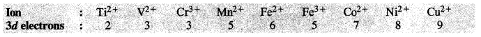 NCERT Solutions for Class 12 Chemistry Chapter 8 d-and f-Block Elements 19