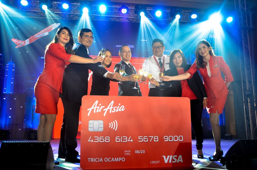 AirAsia Credit Card by RCBC (8 of 8)