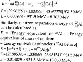 NCERT Solutions for Class 12 Physics Chapter 13 Nucle 34