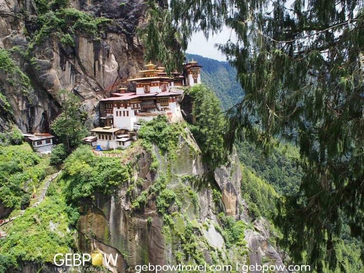 Bhutan in Summer43