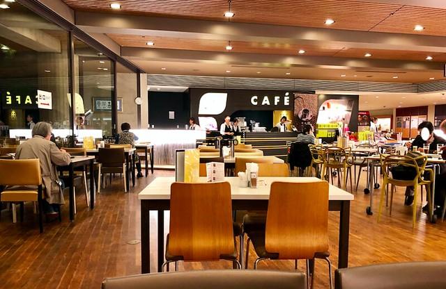奈良国立博物館 カフェ