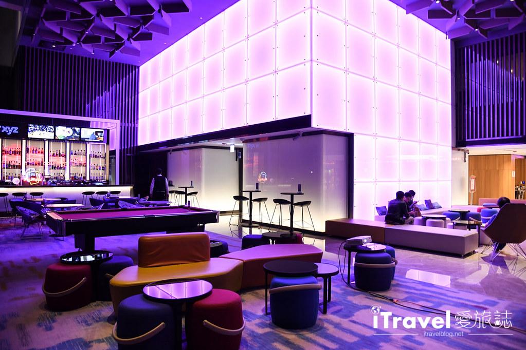 北投雅樂軒飯店 Aloft Taipei Beitou (79)