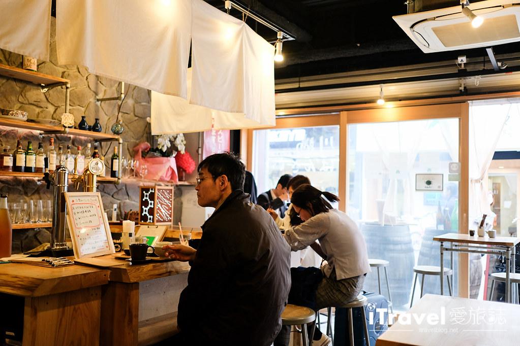 福岡餐廳推薦 博多川端通商店街 (9)
