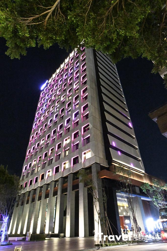 北投雅樂軒飯店 Aloft Taipei Beitou (76)