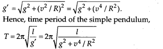 NCERT Solutions for Class 11 Physics Chapter 14 Oscillation 18