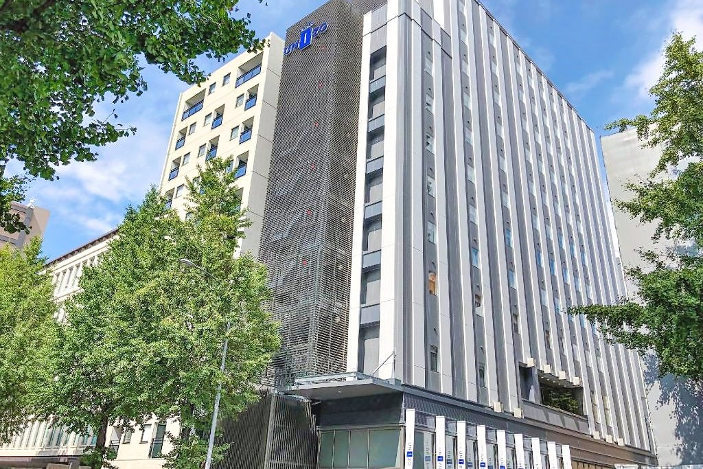 HOTEL UNIZO Hakataeki Hakataguchi 1