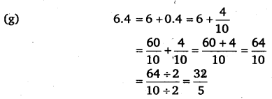 NCERT Solutions for Class 6 Maths Chapter 8 Decimals 8