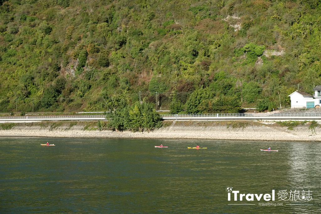KD莱茵河游船 KD Köln-Düsseldorfer (42)