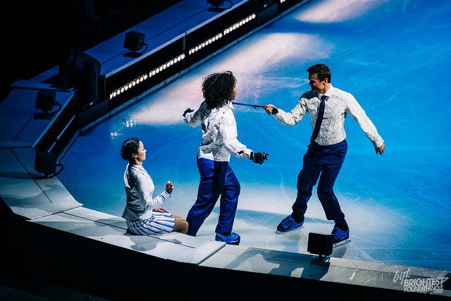Cirque Du Soleil Crystal Opening Night-1030