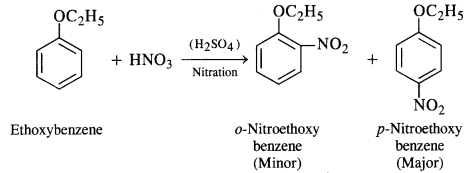 NCERT Solutions for Class 12 Chemistry Chapter 11 Alcohols, Phenols and Ehers text 12d