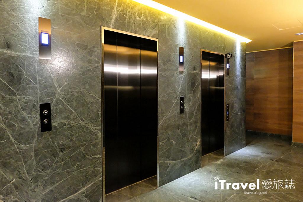 台中薆悅酒店五權館 Inhouse Hotel Grand (4)