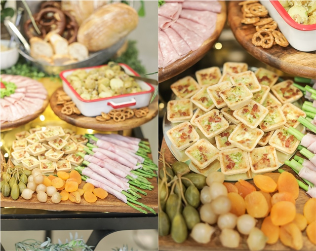 food cart grA