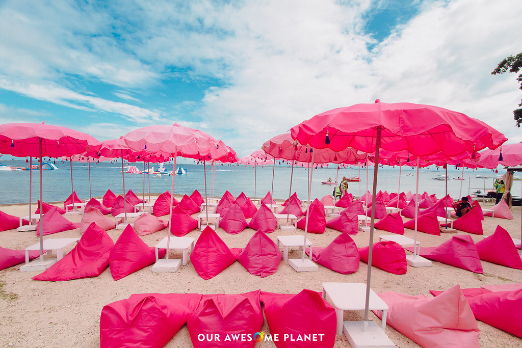 Your Guide To The Happiest Beach In Cebu Our Awesome Planet