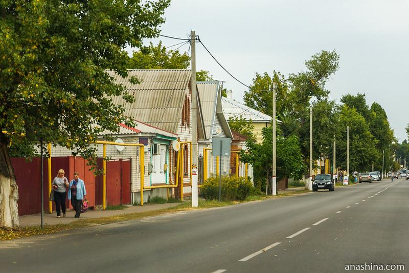 Новохопёрск, Воронежская область