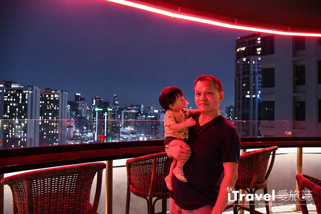 曼谷素坤逸凱悅嘉軒飯店 Hyatt Place Bangkok Sukhumvit (74)