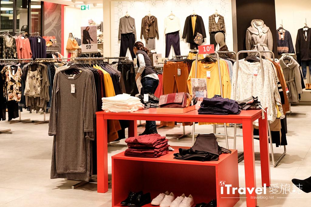 德國斯圖加特MILANEO購物商城 (8)