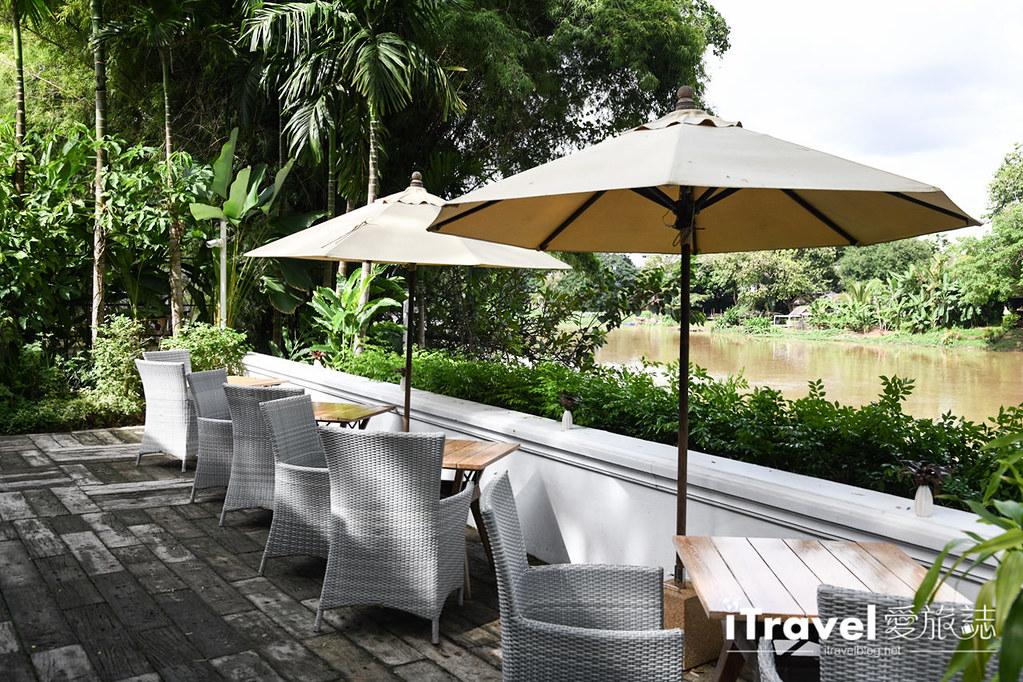清邁餐廳推薦 TIME Riverfront Cuisine & Bar (4)