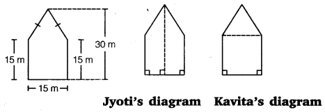 NCERT Solutions for Class 8 Maths Chapter 11 Mensuration 22