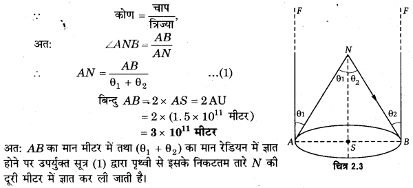 UP Board Solutions for Class 11 Physics Chapter 2 Units and Measurements 32