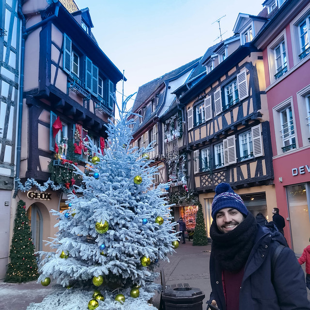 Qué ver en Colmar en un día | Ruta de un día por Colmar | Colmar en Navidad | ClickTrip.ES