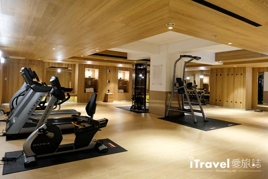 台中薆悅酒店五權館 Inhouse Hotel Grand (71)
