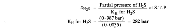 NCERT Solutions for Class 12 Chemistry Chapter 2 Solutions 10