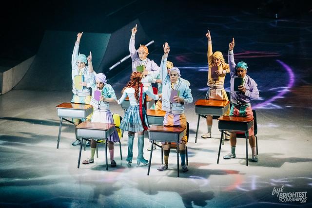 Cirque Du Soleil Crystal Opening Night-0134