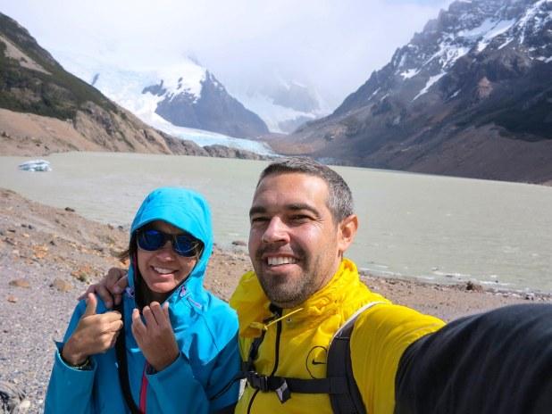 Trekking en la Patagonia