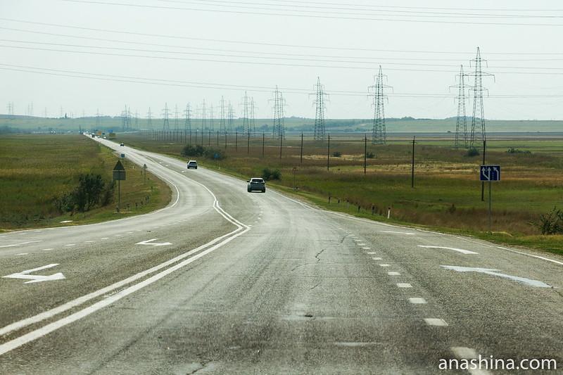 Автодорога А-290
