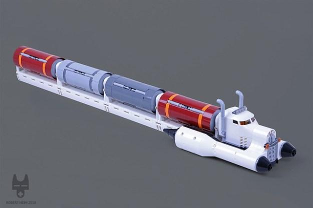 太空卡车2
