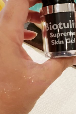 Biotulin Supreme Skin Gel 2