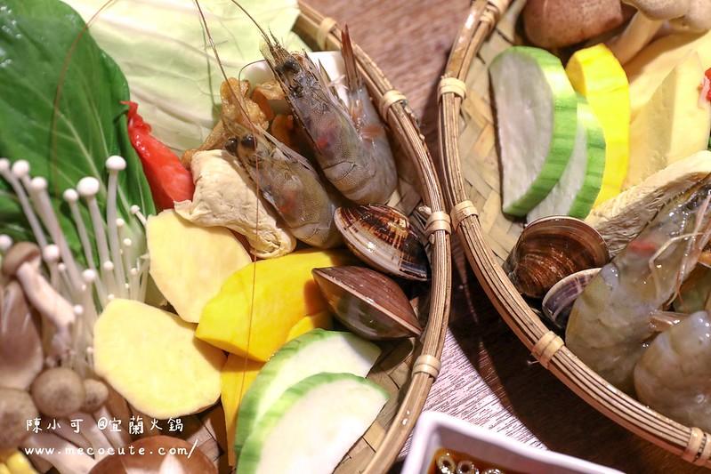 宜蘭火鍋推薦:花見小路 在地小農鍋物,礁溪文青火鍋店 – 陳小可的吃喝玩樂