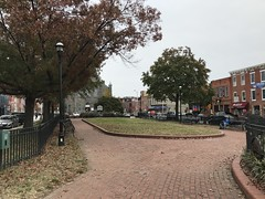 O'Donnell Square Park, O'Donnell Street and S. Curley Street, Baltimore, MD 21224