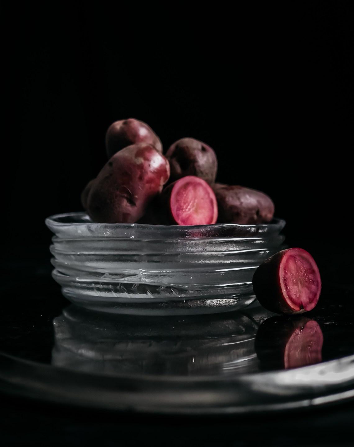 pinkki peruna