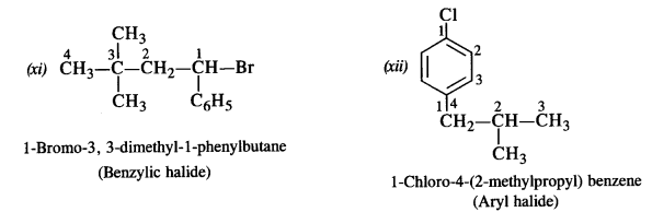 NCERT Solutions for Class 12 Chemistry Chapter 11 Alcohols, Phenols and Ehers e 1a