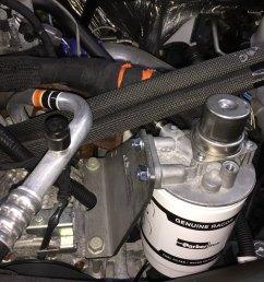 lml fuel filter relocation 2015 2019 silverado u0026 sierra hd mods45380384834 6206d50030 k jpg [ 2048 x 1536 Pixel ]