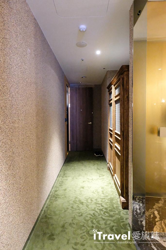台中薆悅酒店五權館 Inhouse Hotel Grand (25)
