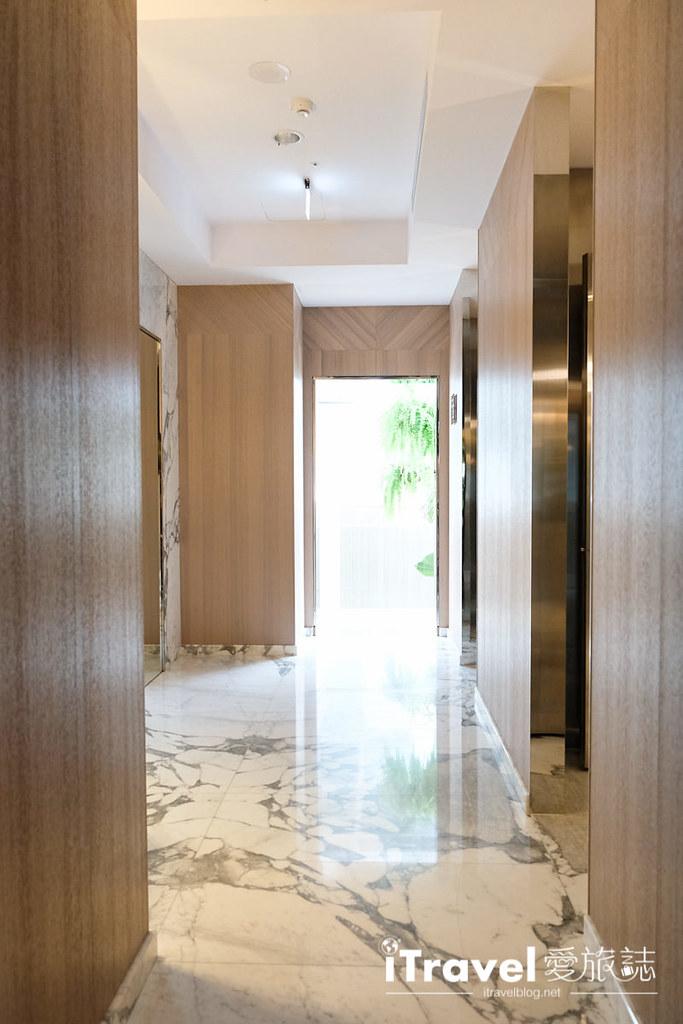 台中薆悅酒店五權館 Inhouse Hotel Grand (57)